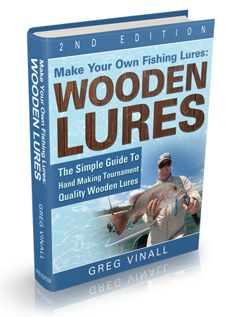 Woodworking bench top plans woodworking basics ebook for Fishing lure kits make your own