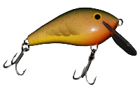 crawfish-pattern-squarebill-crankbait